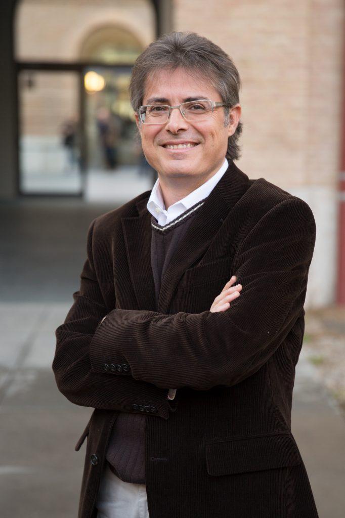 Eduardo de Santiago Rodríguez