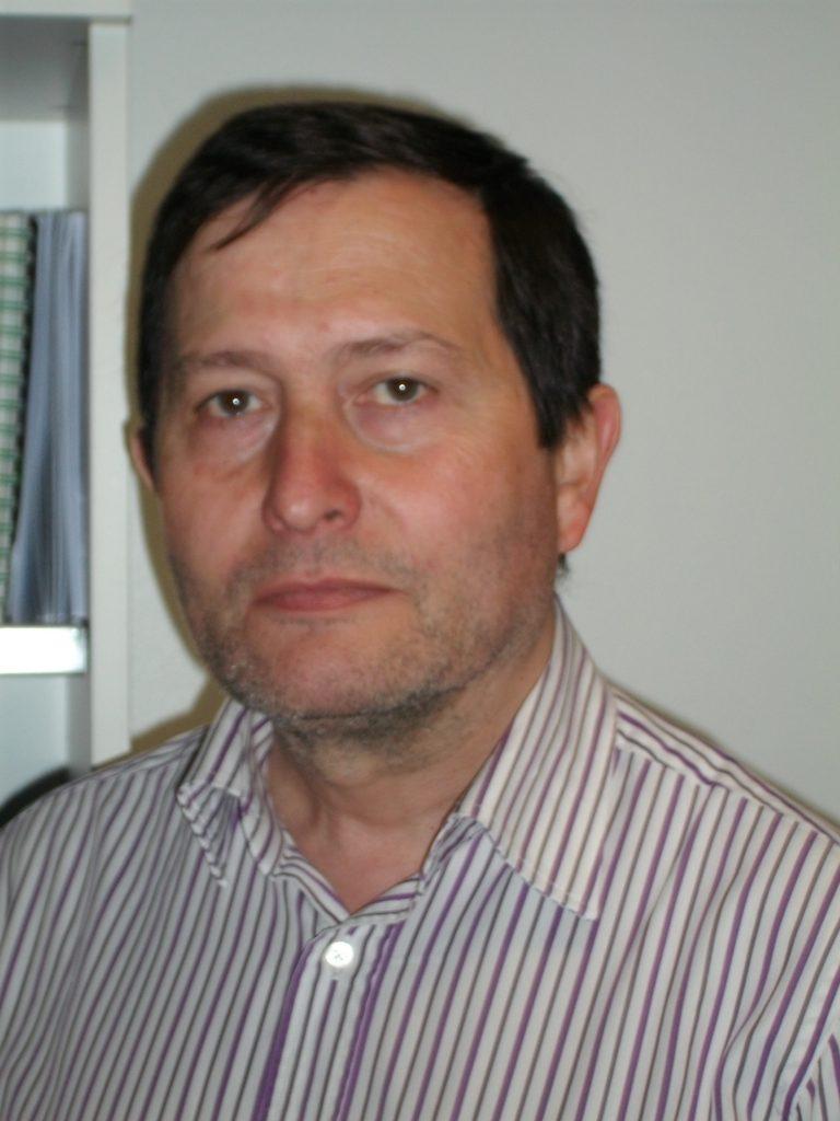 Pedro Rodríguez Toyos
