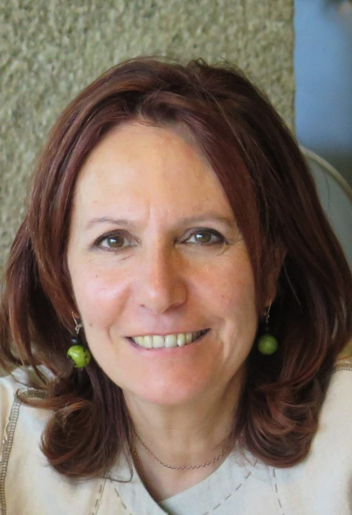 María Rosario Alonso Ibáñez