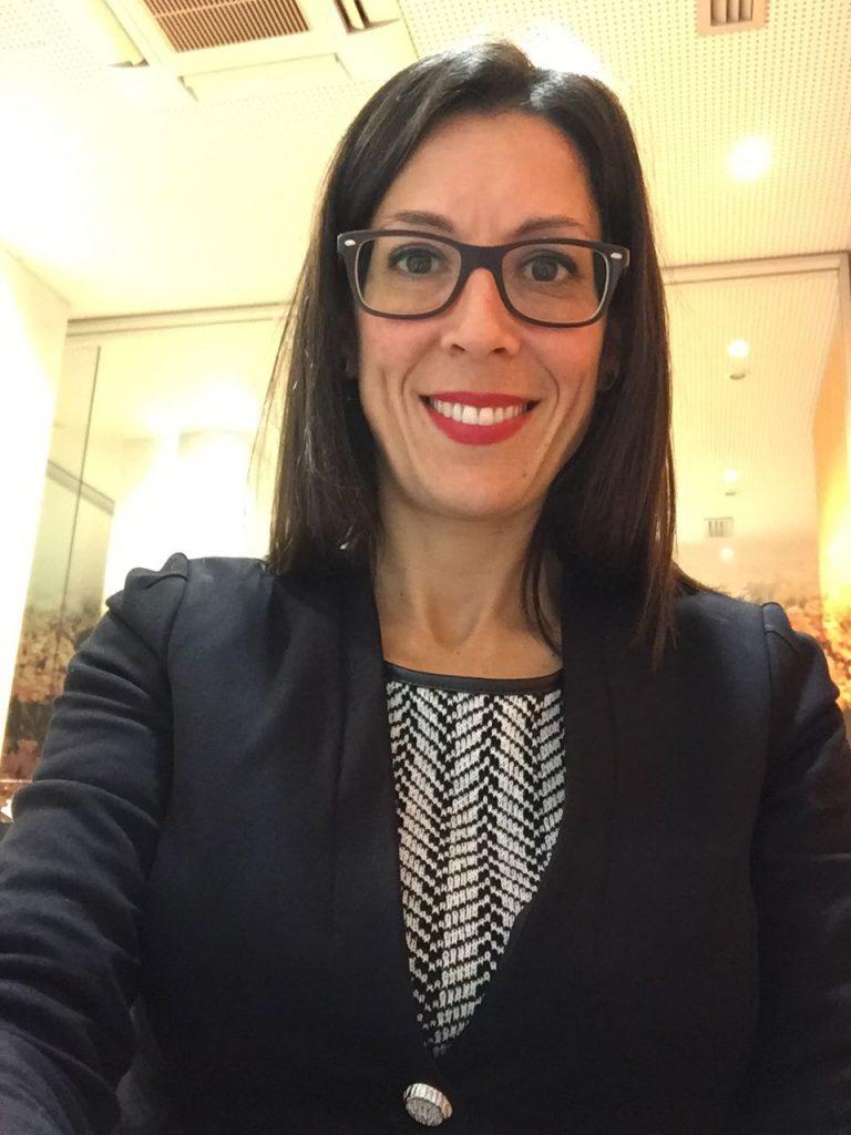 Cristina Salomón