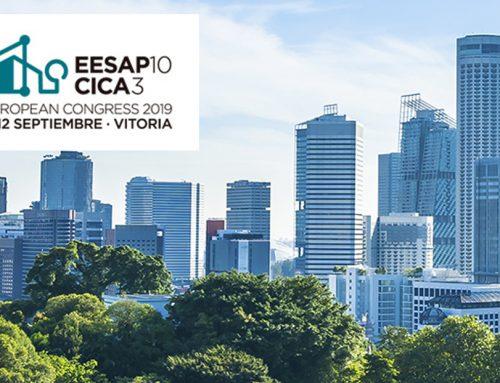 III Congreso de Construcción avanzada en Vitoria-Gasteiz