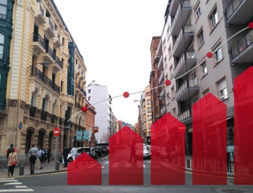 Presentada la Estadística del Mercado de Alquiler, con  el precio real de los alquileres en Euskadi