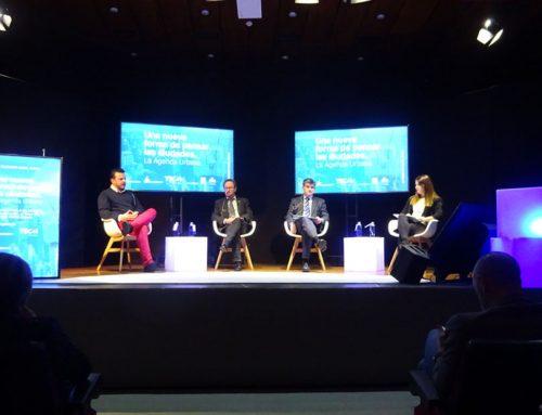 Éxito de asistentes en la Jornada sobre Agenda Urbana organizada por Sestao Berri