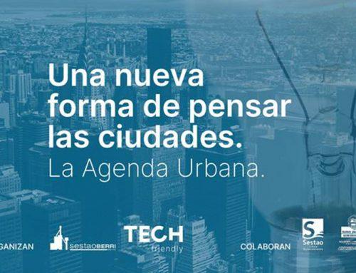 Jornada en Sestao sobre Agenda Urbana, Innovación local y desarrollo urbano