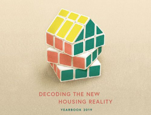 Housing Europe publica la Memoria de Actividades 2019