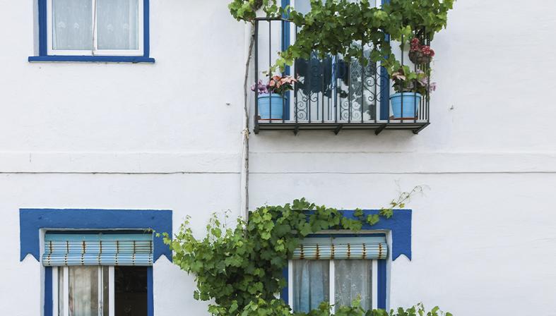 Terrazas, zonas verdes y mayor espacio en las viviendas son los elementos más añorados durante el confinamiento