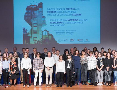 AVS Euskadi renueva su Junta Directiva