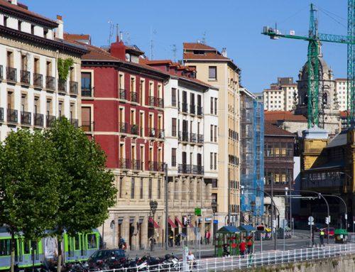 Surbisa ha incentivado reformas en el 15% de los edificios Bilbao en sus 35 años de existencia