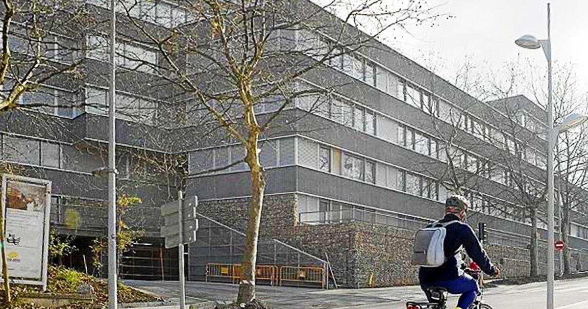 Donostiako Etxegintza construirá 123 apartamentos dotacionales en los próximos 3 años